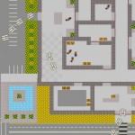 HIVE Multi-agent Simulator 2D